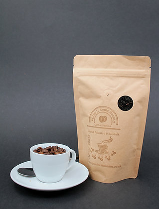 Give it Some Beans Columbian Ground Coffee Beans