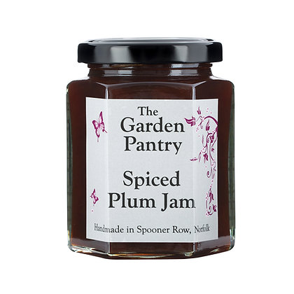 Spiced Plum