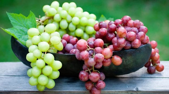 Grapes (500g punnet)