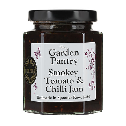 Smokey Tomato & Chilli Jam