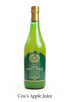 Sandringham Cox Apple Juice