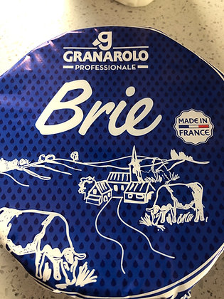 1kg french Brie