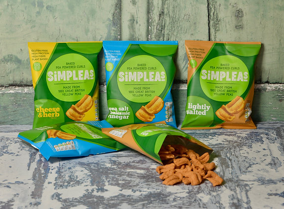 Simpleas Snacks