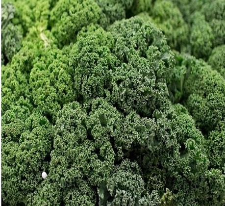 Green kale 250g
