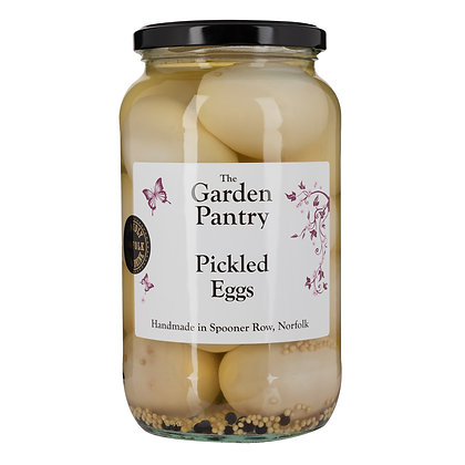 Pickled Eggs (1kg)