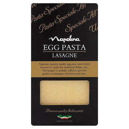 Napolina Lasagne Sheets
