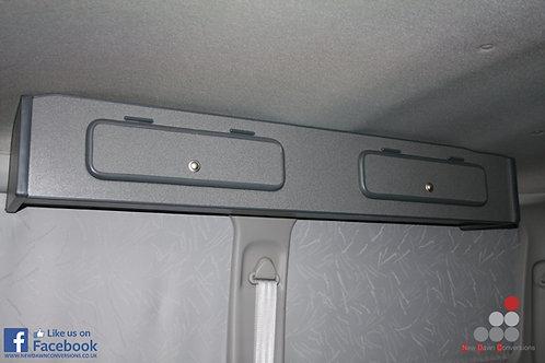 Tintop Overhead storage