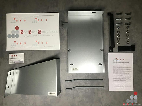 LEISURE BATTERY TRAY