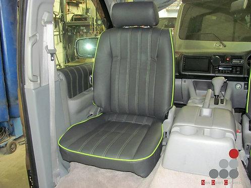 PASSENGER SWIVEL SEAT