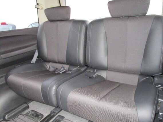 Nissan Elgrand E51