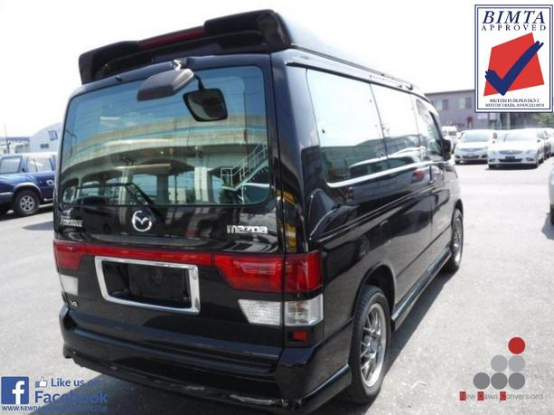 Mazda Bongo AFT