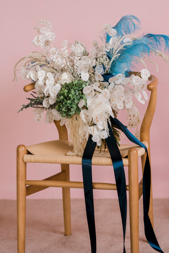 Wedding Florals Inspiration