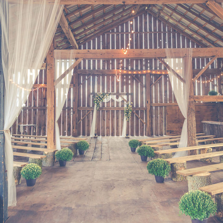 Ultimate Guide to Planning an Outdoor Wedding