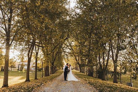 Full Wedding Coordination