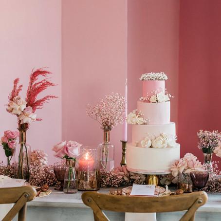 Pretty Pastels & Floral inspiration