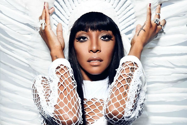 Dawn Richard Releases New Song 'Waves'
