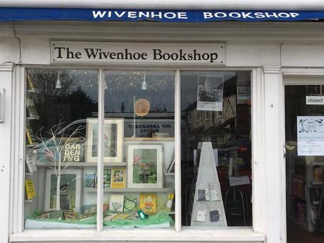 Wivenhoe Bookshop
