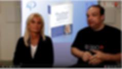 interview reportage aline peugeot studio web TV interview témoignage auteur connue conférencière Maitre de stage