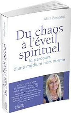 Aline Peugeot auteure célèbre