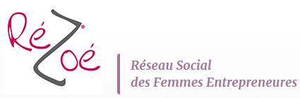 Rézoé Aline Peugeot Sabrina Boucherit entrepreneuse célèbre à succès