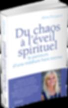 trédaniel du chaos à l'eveil spirituel Aline Peugeot