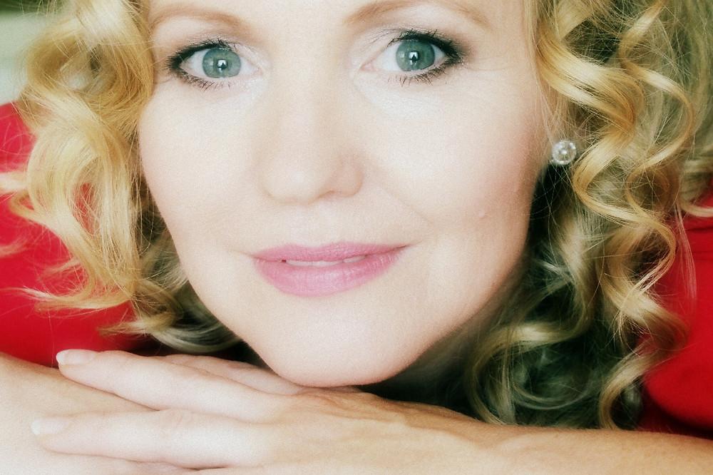 Jana Bernathova sopran