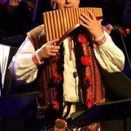 Róbert Puškár - panova flauta