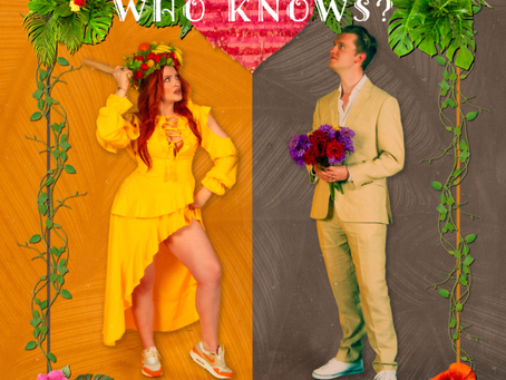Minx and Dusal get playful on new record 'Who Knows'