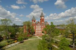 Auburn-Samford-Hall