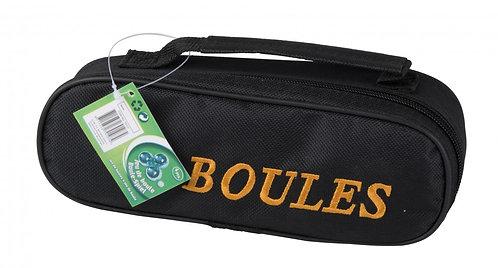 Boccia Spiel mit Transporttasche