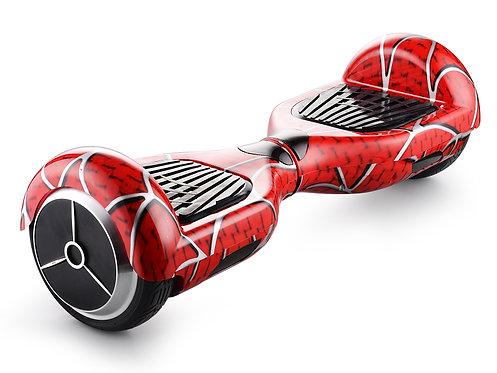 Elektro Hoverboard spider