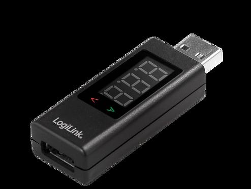 USB Leistungsmessgerät