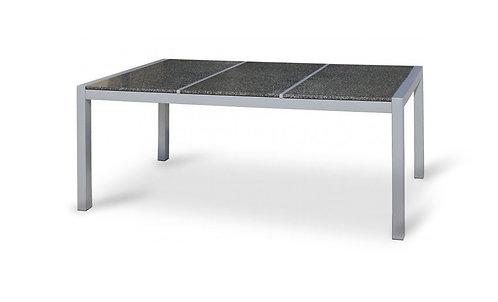 Granittisch 200 x 100 x 75 cm