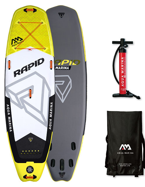 Stand Up Paddle RAPID 289 cm
