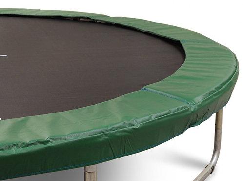 Federabdeckung für 3.7 m Trampolin
