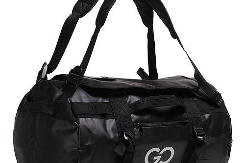 Duffle Bag Reisetasche PRO 40L schwarz