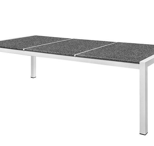 Granittisch 240x100x75 cm
