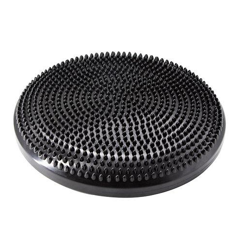 Balance Kissen schwarz 36 cm