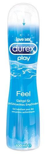 Durex Gleitgel Play Feel 100 ml