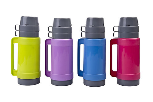 Warmhalteflasche 1 Liter