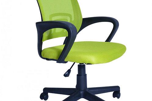 Bürostuhl MONEYPENNY grün