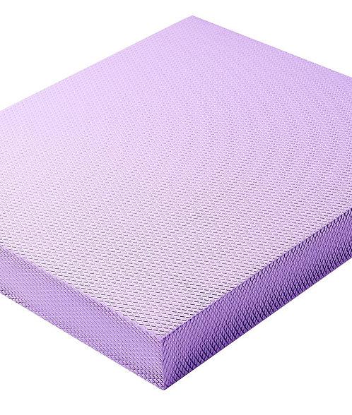 Balance Pad lila 40 x 35 cm