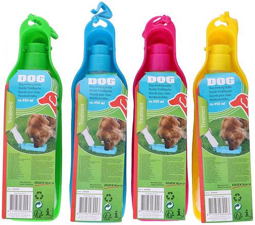 Reisetrinkflasche für den Hund