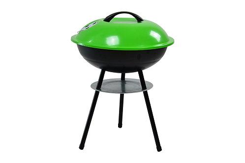 Grill BBQ Apple grün klein