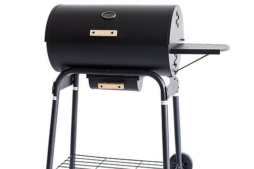Holzkohlegrill BBQ N.01