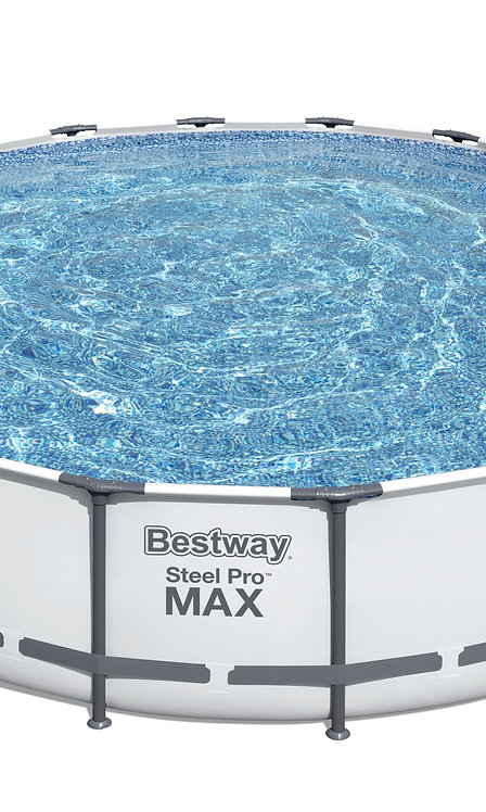 Bestway Pool Komplett-Set 549 x 122 cm