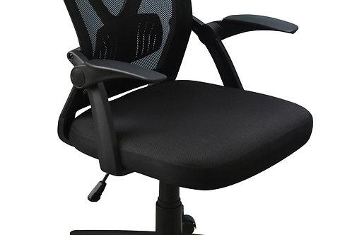 Bürostuhl FIETE schwarz