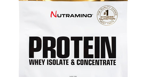 Nutramino Whey Protein 500 g Strawberry