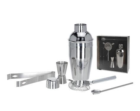 Cocktail Shaker Set 5-teilig