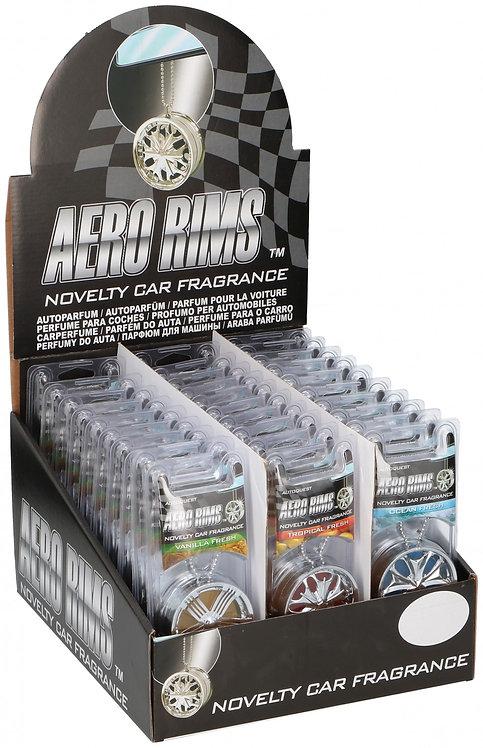 Dufterfrischer Autofelgen